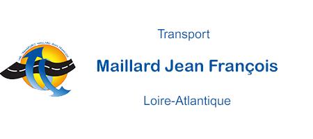 Transports Maillard Jean François – Loire-Atlantique